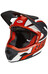Bell Transfer-9 - Casque - rouge